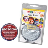Snazaroo Snazaroo Face Paint, White