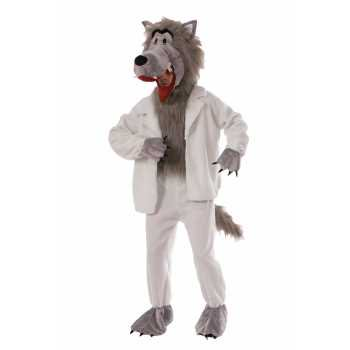 CO-WOLF IN SHEEP'S CLOTHING (A Wolf In Sheep's Clothing Costume)