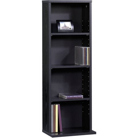 sauder beginnings multimedia storage eb. Black Bedroom Furniture Sets. Home Design Ideas