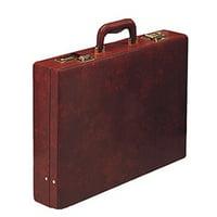 a21fe69d67 Product Image Goodhope Vinyl Attache Briefcase