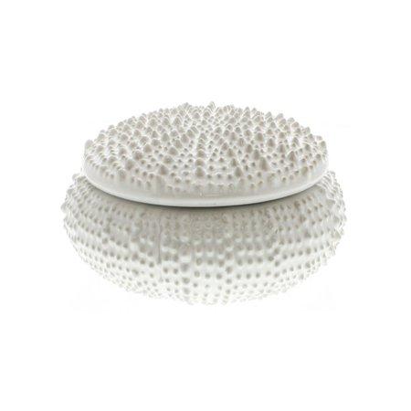 Urchin Ceramic Trinket Box - Large ()