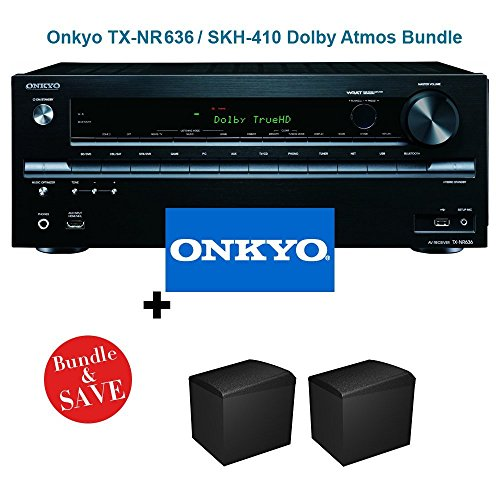 Download Drivers: Onkyo TX-NR636 A/V Receiver