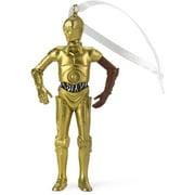 Hallmark Star Wars: Episode VII Tertiar Resin Ornament