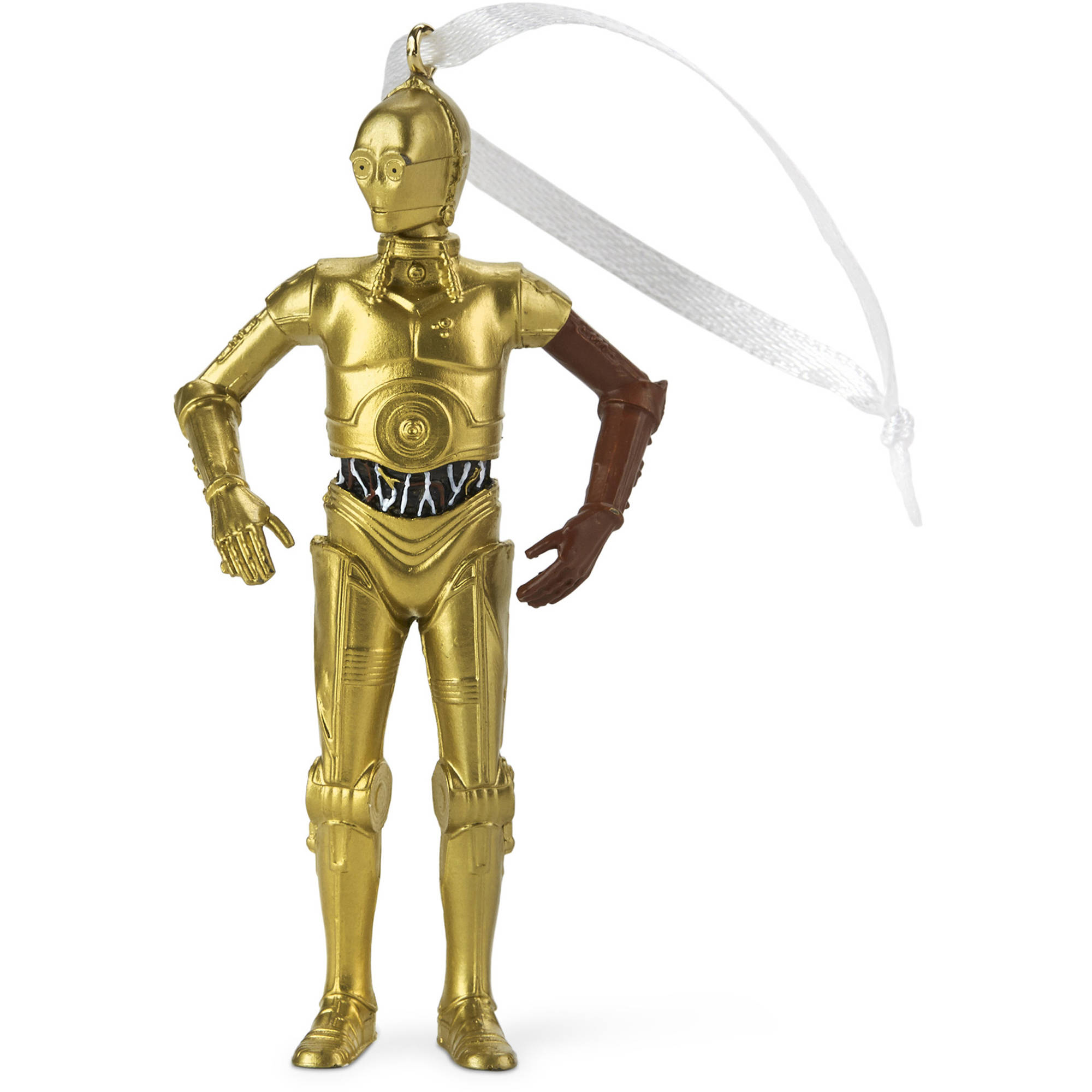 Hallmark Star Wars: Episode VII Tertiar Resin Ornament