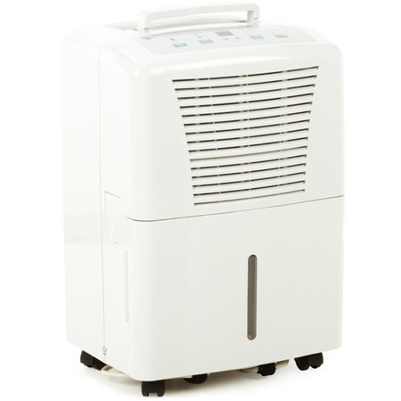 general electric 30 pint dehumidifier energy star rated adew30ln