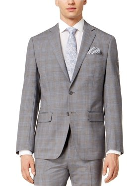 Mason Slim-Fit Wool Suit