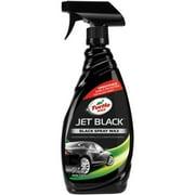 Turtle Wax Black Spray Wax