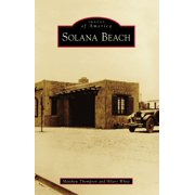 Solana Beach - eBook