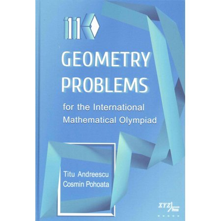 110 Geometry Problems for the International Mathematical Olympiad