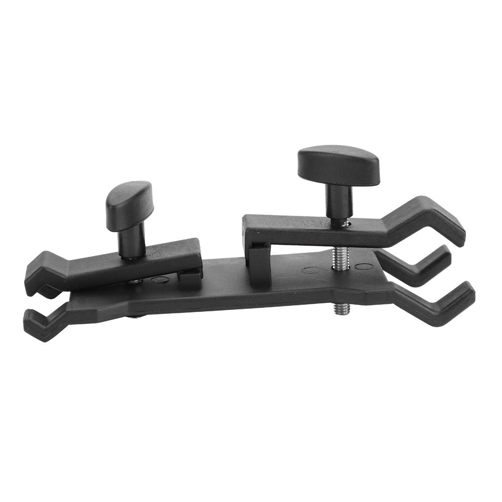 MEETBM ZIMO,C-Type 2 in 1 Camera Umbrella Holder Clip Clamp Bracket Support for Tripod Light Stand Outdoor Photography