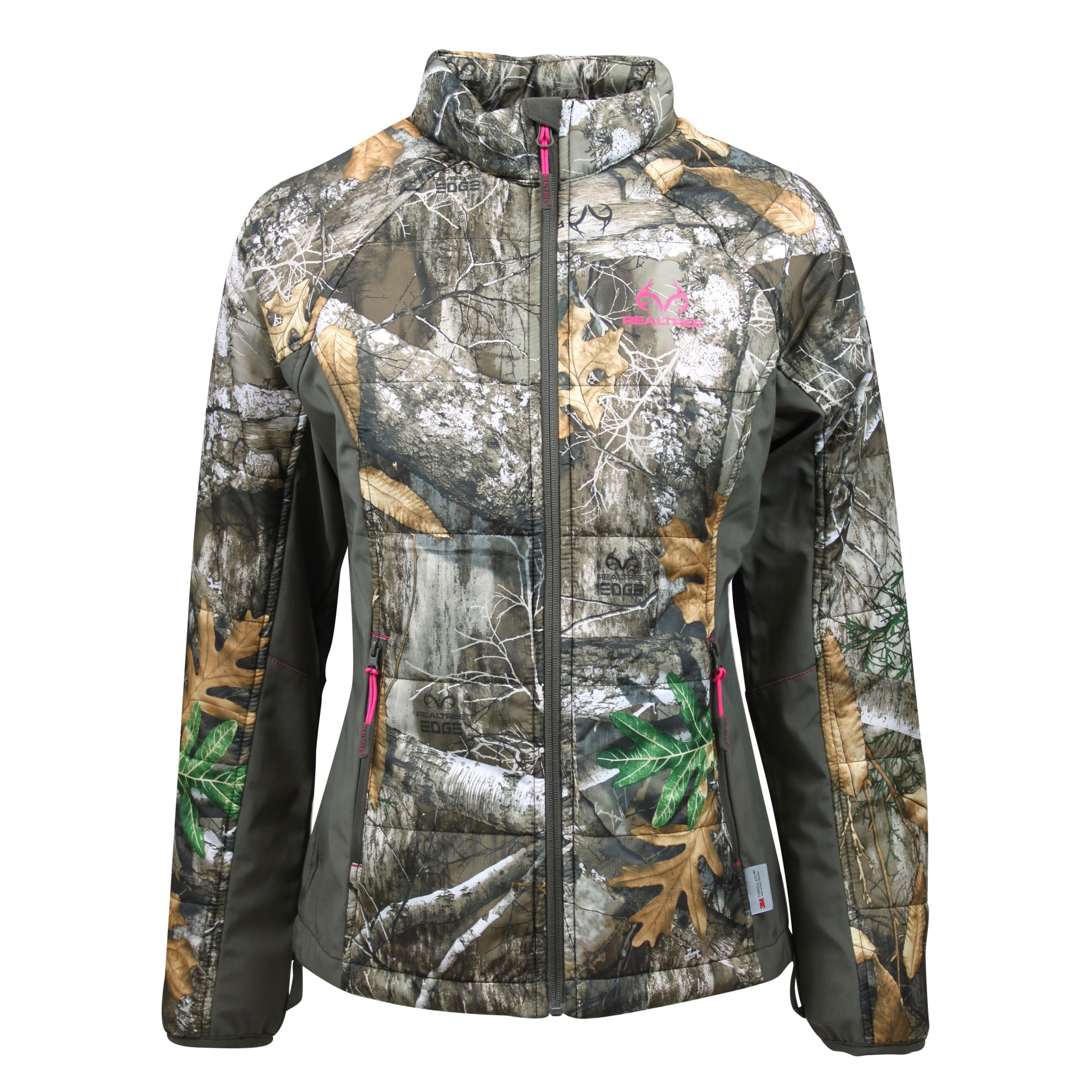 Ladies Jacket Insulated by TAKSON INTERNATIONAL SOURCING LIMITED