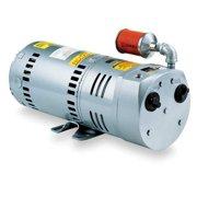 GAST 1423-103Q-G625 Pump,Vacuum,1 HP