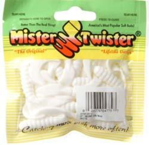 """Mister Twister Meeny, 3"""""""