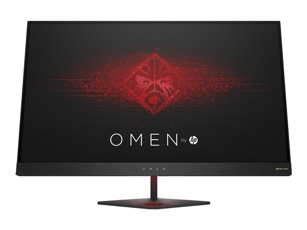 HP OMEN 27 Display