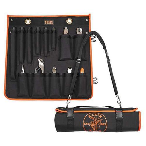 Klein Tools Insulated Tool Set, 33525SC