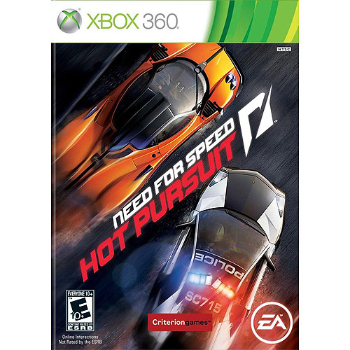 Brand New - Need for Speed - Hot Pursuit - Limited Edition - XBOX 360