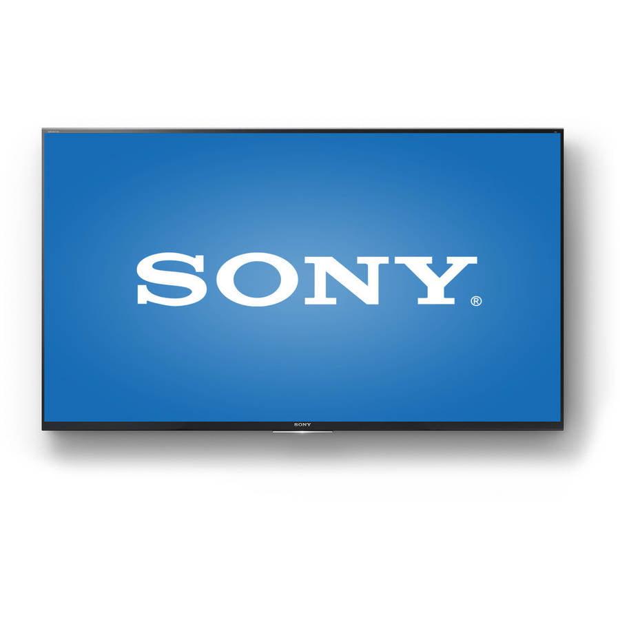 Sony XBR65X750D