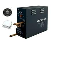 Amerec 11 kW Steam Generator Package