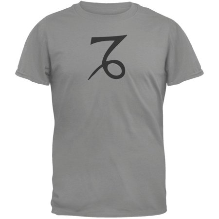 Capricorn Symbol T-Shirt - Small