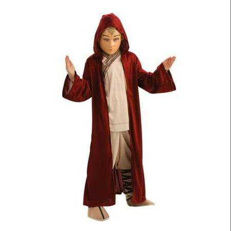 The Last Airbender Aang Cloak Costume Child 4-6](The Last Airbender Costumes For Adults)