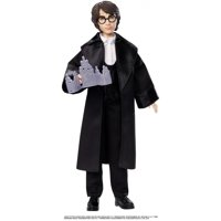 Harry Potter Yule Ball Doll with Film-Inspired Outfit