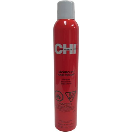 Chi Enviro 54 Firm Hold Hair Spray, 12 Oz