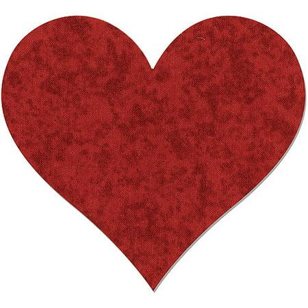 Sizzix Bigz Heart (Sizzix Bigz Dies Fabi Edition, Heart)