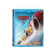 Disney Cars 3 (Blu-ray + DVD + Digital)