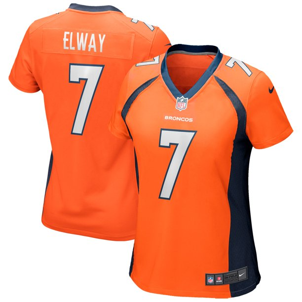 broncos retired jersey numbers