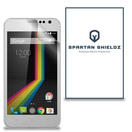 6X - Spartan Shield Premium HD Screen Protector For Polaroid Link 4 - 6X