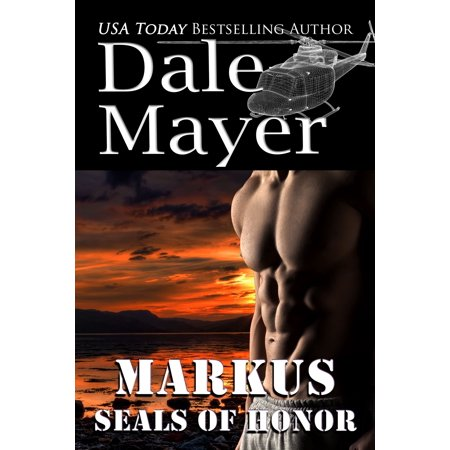 SEALs of Honor: Markus - (Markus Lupfer Clothing)