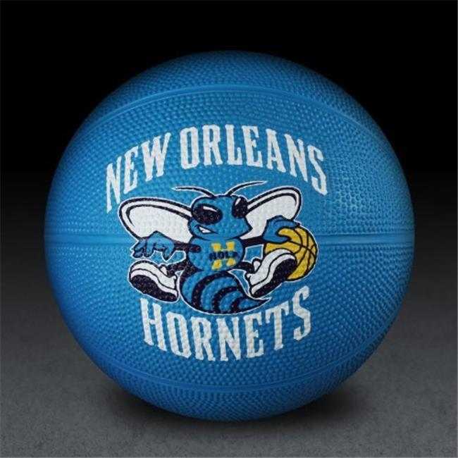 Spalding 65980E Nba Primary Team Basketball - Charlotte Hornets