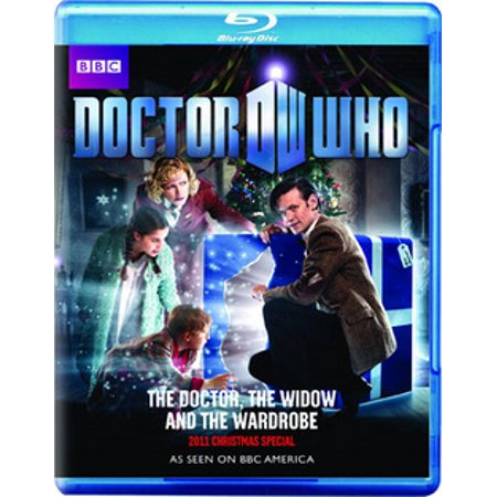 Dr. Who: The Doctor, the Widow and the Wardrobe, 2011 Christmas Special (Blu-ray) - Grease Movie Wardrobe