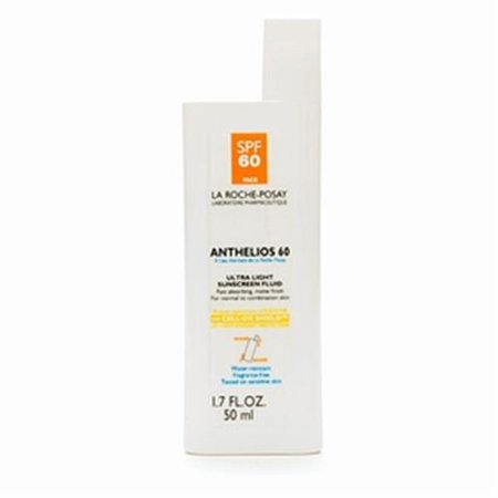 la roche posay anthelios 60 ultra light sunscreen fluid extreme spf. Black Bedroom Furniture Sets. Home Design Ideas