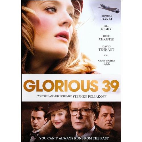 Glorious 39 (Widescreen)