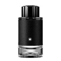 ($98 Value) Mont Blanc Explorer Eau De Parfum, Cologne For Men, 3.3 Oz