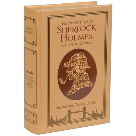 The Adventures of Sherlock Holmes and Other (Sherlock Holmes The Adventures Of Sherlock Holmes)