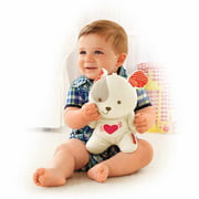 Fisher-Price Calming Vibrations Cuddle Soother Snugapuppy