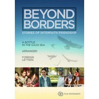 Beyond Borders: Stories of Interfaith Friendship (DVD)