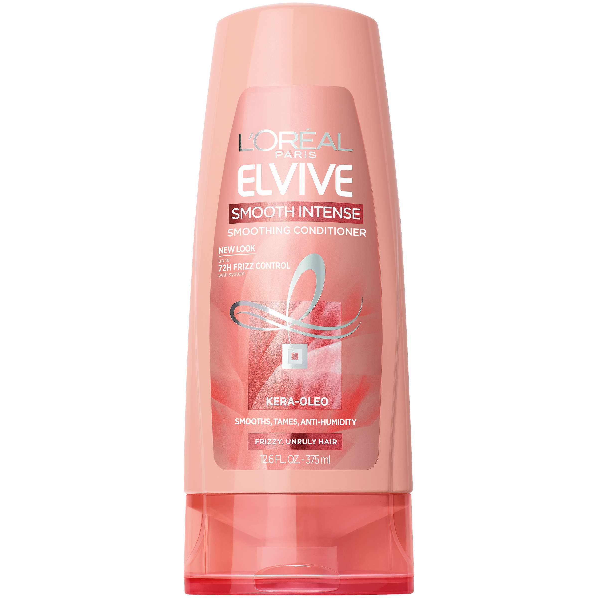 L'Oreal Paris Elvive Smooth Intense Smoothing Conditioner 12.6 FL OZ