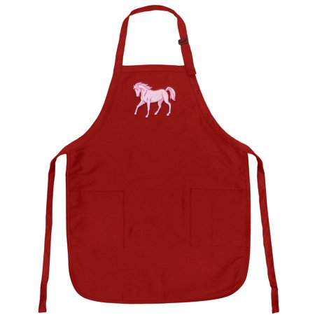 (DELUXE Horse Apron)