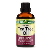 Spring Valley, 100% Pure Australian Tea Tree Oil, 2 fl oz