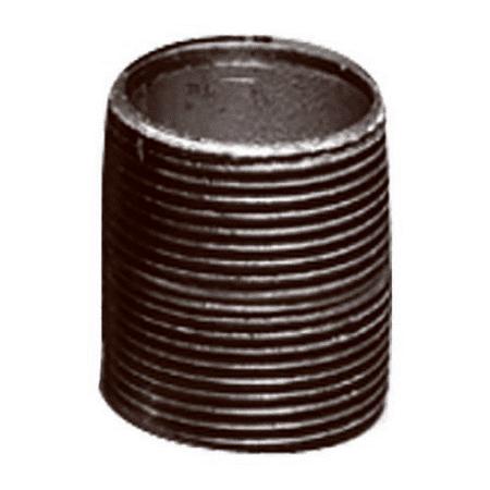 Paint Galvanized Pipe (ANVIL INTERNATIONAL INC 8700152351 1x18 Galvanized)