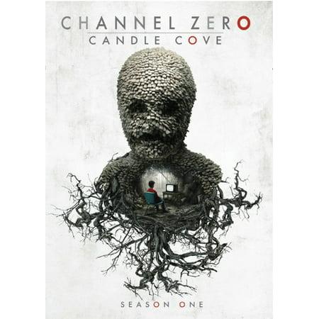 Channel Zero: Candle Cove - Season One (DVD)