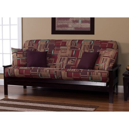 SIScovers Mission Statement Print Futon Cover