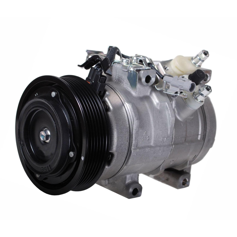 Denso Compressor Assembly, DEN471-1010