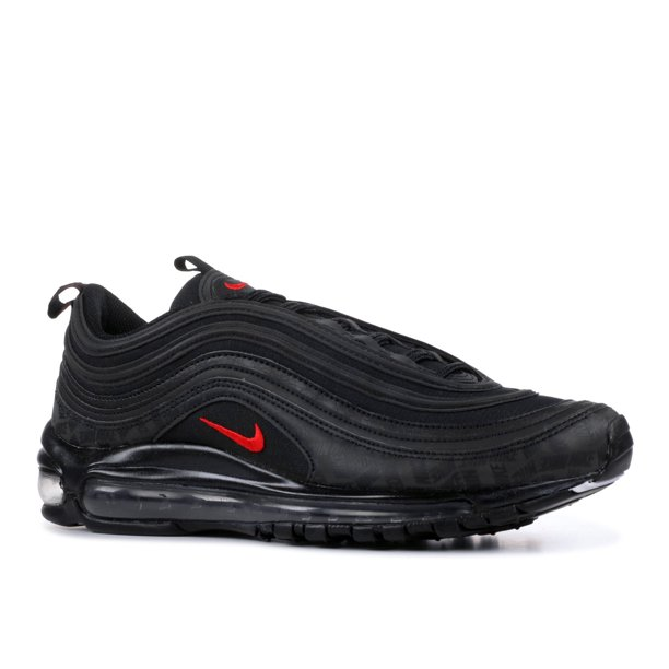 Nike Air Max 97 'Just Do It' - Ar4259-001 - Size 13