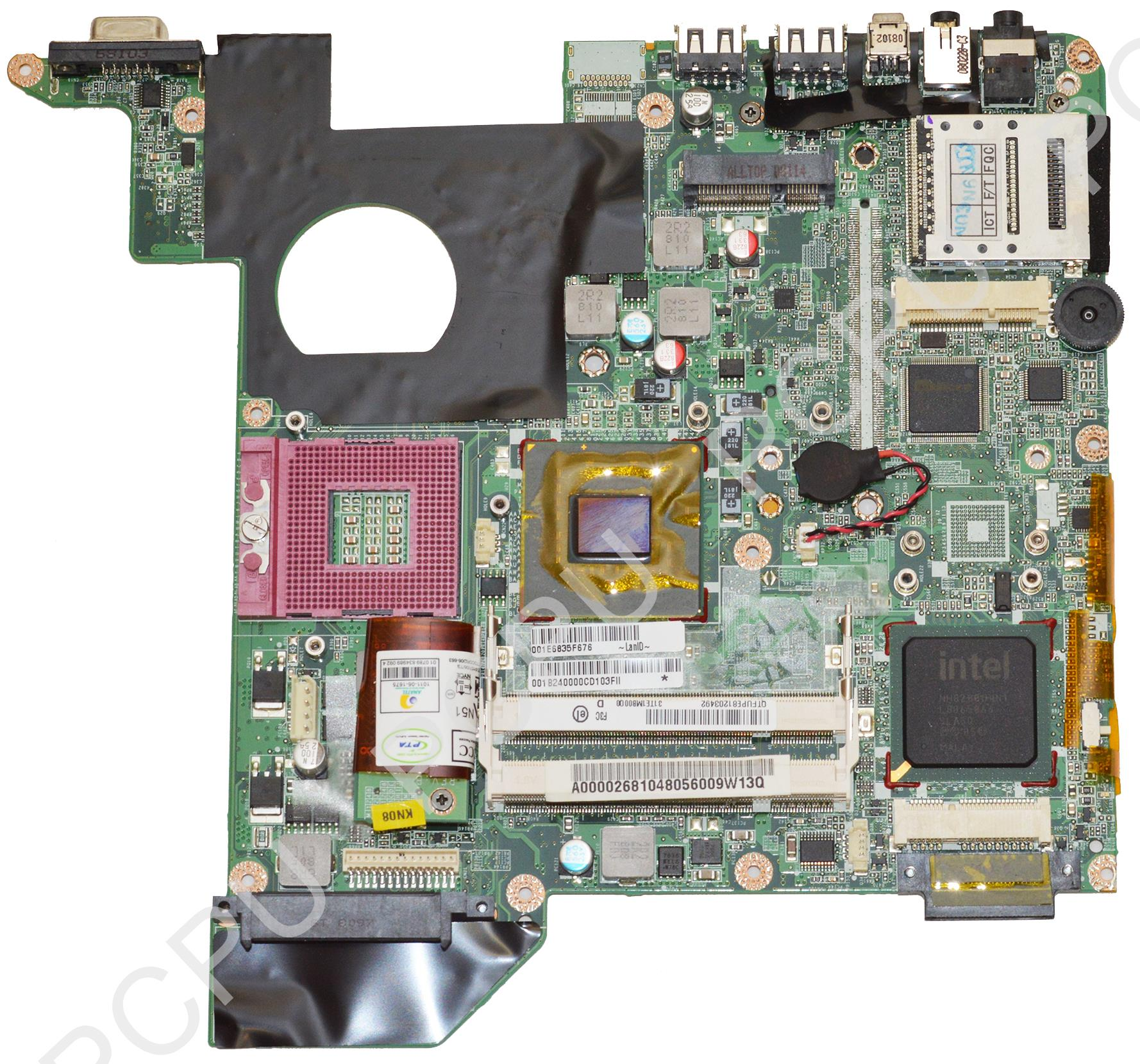 A000026810 TOSHIBA SATELLITE M305-S4819 LAPTOP SB