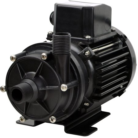 Pw Mag Drive - The Amazing Quality Jabsco Mag Drive Centrifugal Pump - 11GPM - 110V AC