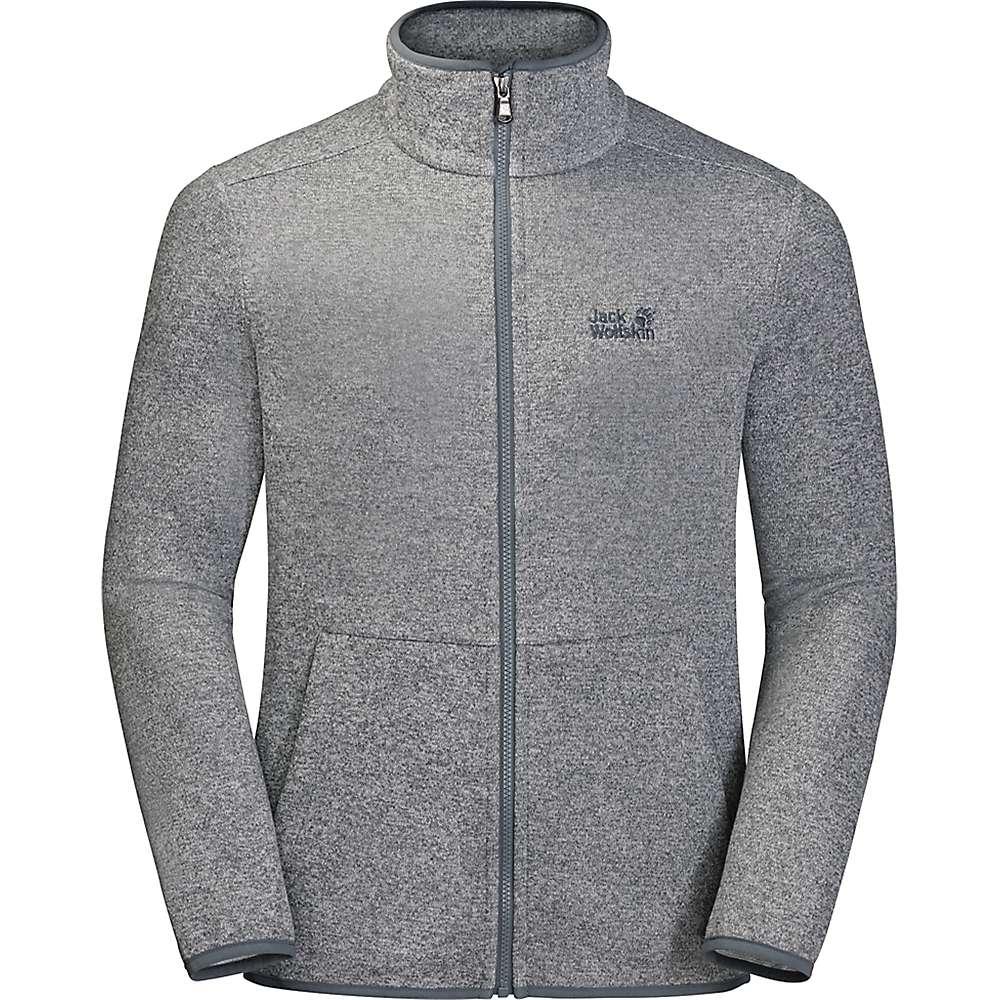 Jack Wolfskin Men's Finley Hill Jacket
